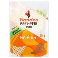 Nando's Peri-Peri Rub - Medium